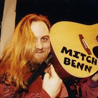 Mitch-Benn